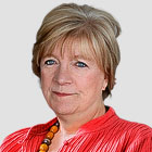 Photo of Polly Toynbee