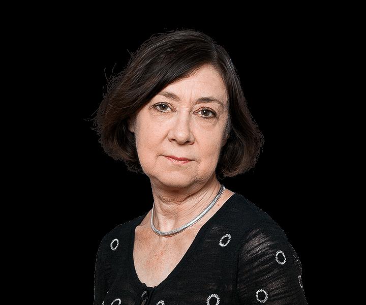 Mary Dejevsky