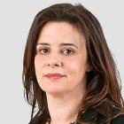 Janine Gibson