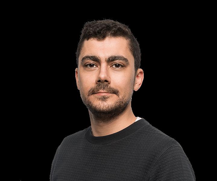 David Shariatmadari