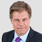 Photo of Andrew Rawnsley