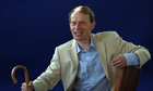 Andrew Marr at Edinburgh International Book Festival