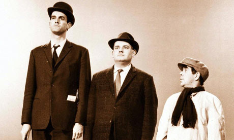 Inequality cleese and barker
