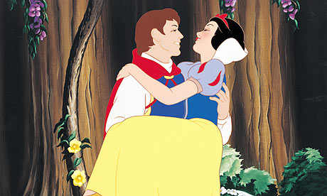 When is not as it should be~ ♪ {Angie's Relations} Disneys-Snow-White-on-Blu-002