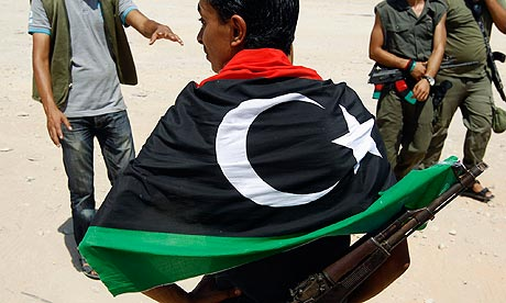 Libyan rebels