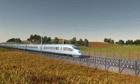 HS2 high-speed rail network