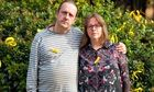 Jose Gross and Rosalind Hodgkiss, the parents of Alice Gross