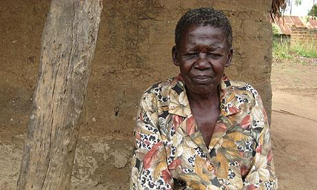 Katine old age main