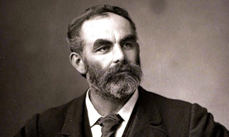 John Burns MP, circa 1900