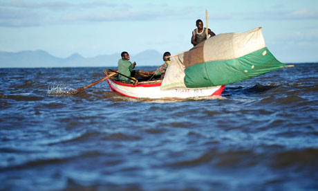 Malawi oil: A blessing or a curse? thumbnail
