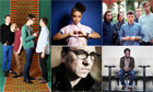 Mercury Prize nominees 2012