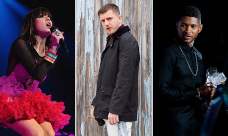 Best tracks of 2012: Carly Rae Jepsen, Plan B