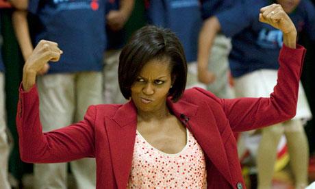 AfterSounds Next Top Model Cycle 4 (III) >> Ronda 8 - Ronda/Desafio (Pag. 43) #ASNTMEsUnaFamilia - Página 47 First-lady-Michelle-Obama-005
