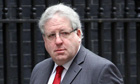 Patrick McLoughlin who lost his role as Chief Whip in the reshuffle