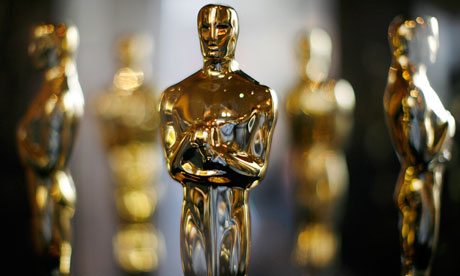 Oscars 2013 Winners List