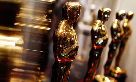 Oscar, Oscars, Hollywood, cine, nominados, ganadores, estatua