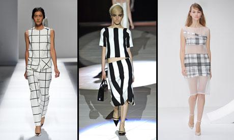 Angular fashion composite