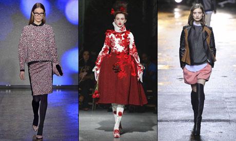 New York Fashion composite 1
