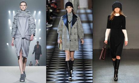 New York Fashion composite 2
