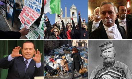 Six things wrong with Italy