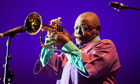 Hugh Masekela headlines at WOMADelaide