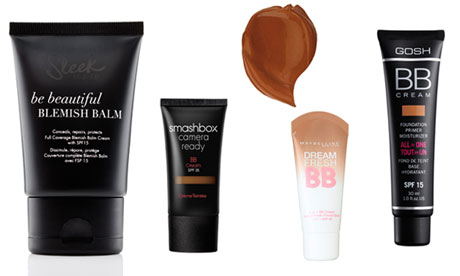 Bb Cream For Dark Skin for Pinterest