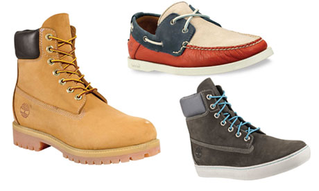 2013 timberland boots