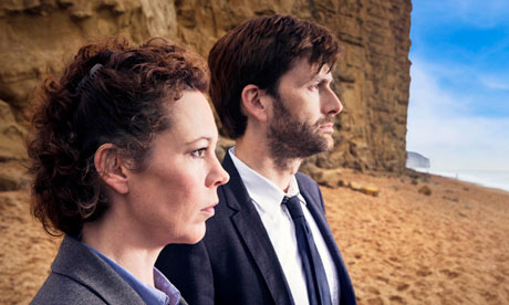 How Broadchurch got the nation guessing