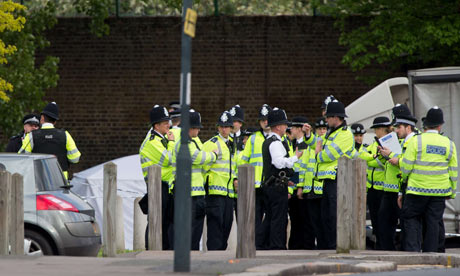 David Cameron to chair Cobra meeting after Woolwich attack