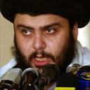 Iraqi cleric Muqtada al-Sadr