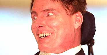 Christopher Reeves Death