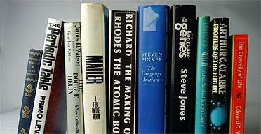 Books: Life 270105