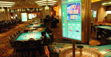 Atlantic City Casinos Closed