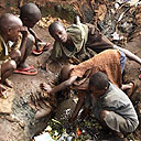 Slum, Nairobi