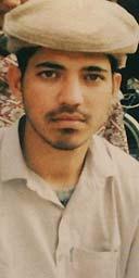 Pardoned Briton Mirza Tahir Hussain released from Pakistani jail | World news | The Guardian - MirzaTahirHussain256