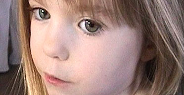 How Much Money Should Amaral Sue The McCanns For? Toddler_big