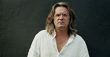 The film director Paul Greengrass