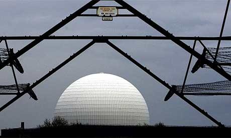 Sizewell B nuclear power station, Suffolk