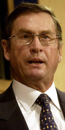 Former Conservative treasurer Lord Ashcroft