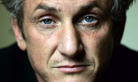 Sean Penn: Journalists who call Hugo Chávez a dictator should be jailed | World news | guardian.co.u