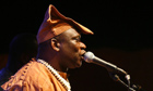 Abdoulaye Diabate