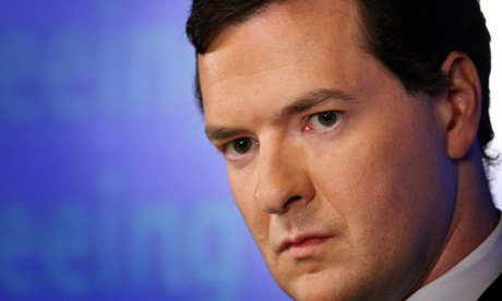 George 'Liberal boarding chool headmistress' Osborne