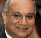 Keith Vaz