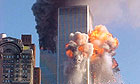9/11 - the World Trade Centre under attack