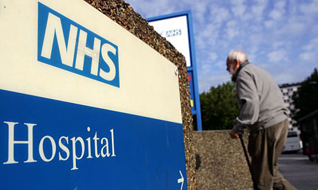Εκατομμύρια ξοδεύουν τα αγγλικά νοσοκομεία για φαγητό που καταλήγει στα σκουπίδια...
