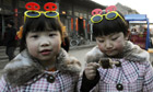 China's one-child policy to remain largely intact for next decade