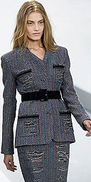 Chanel 2008-2009 winter/autumn col