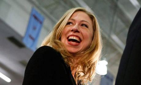 Chelsea Clintons gifter seg med Marc Mezvinsky, bryllupet koster 30 millioner! thumbnail