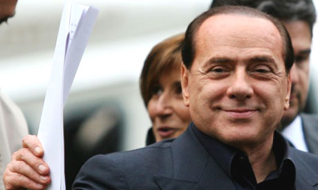 silvio berlusconi women pictures. But now the woman at the