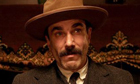 Daniel Day Lewis in There Will Be Blood